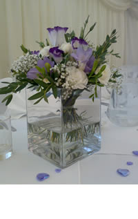 Beautiful Table Centre